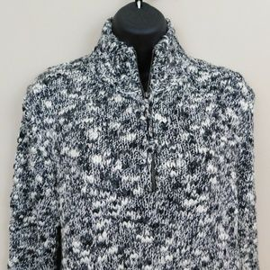 Woolrich Womens Chunky Sweater Size Large
